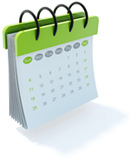 ASPNC Calendar of Events