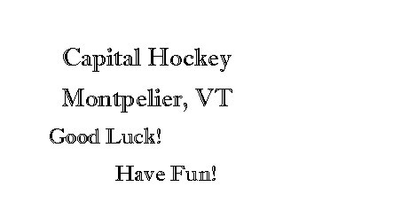 Capital Hockey_QtrPage