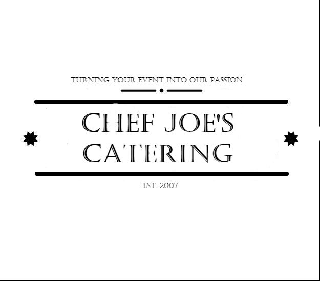 Chef Joes Catering_Qtrpage