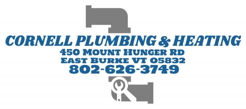 Cornell Pumbling Heating_BusinessCard