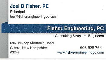 Fisher_Business Card