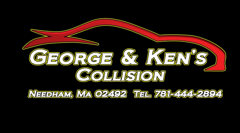 G&K Collision_Business Card
