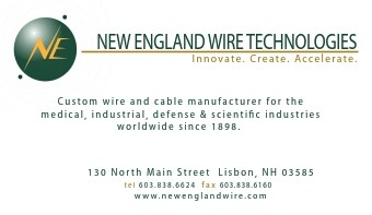 New England Wire_Business Card