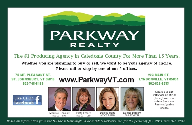 Parkway Assoc__Business Card