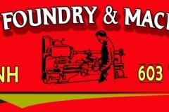 Berlin Foundry_Business Card