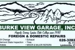 Burke View_Business Card