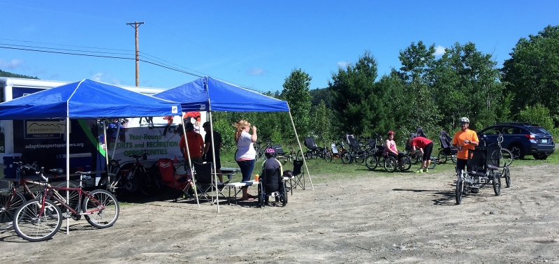 Biking Base Camp 01