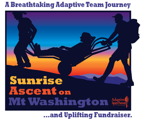Sunrise Ascent 2014