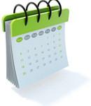 ASPNC Calendar