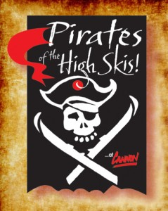 Pirates of the High Skis