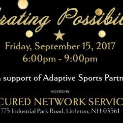 Inspiring Friday Night Fundraiser Celebrates Possibilities