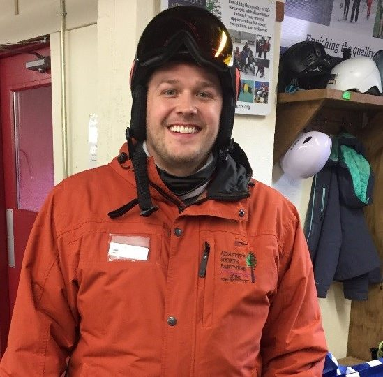 Adaptive Sports Partners of the North Country names Thomas Shovlin as its next Executive Director