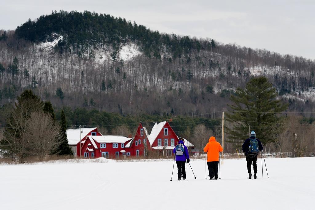 Nordic at Ski Hearth Farm