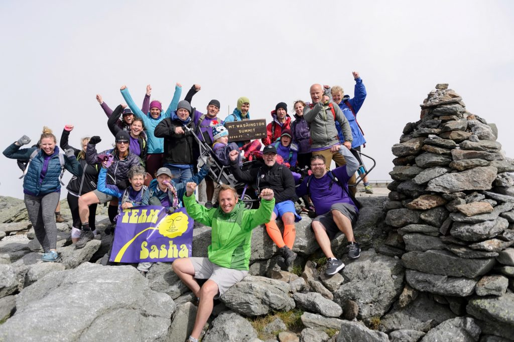 Anthem Sunrise Ascent Climbs to New Heights at the Mt. Washington Auto Road