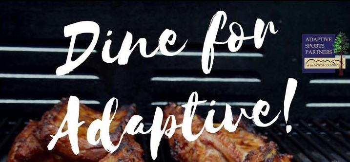 Dine for Adaptive